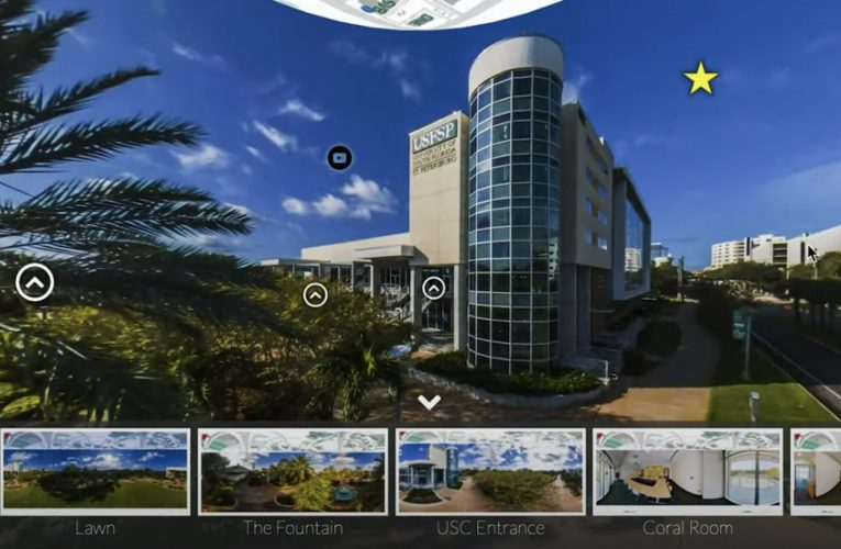 How to get the best 360 image quality for Virtual Tours using Ai Software – Joel Neagles