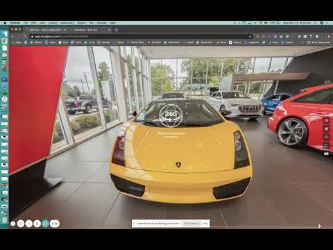 *[New Feature]* How Customize Your Transitions On Your Virtual Tour Software CloudPano