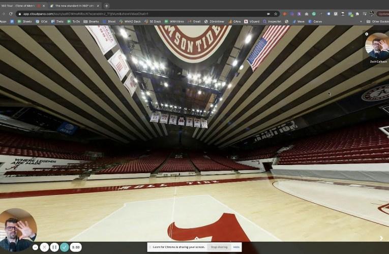 Virtual Tour Software For Universities