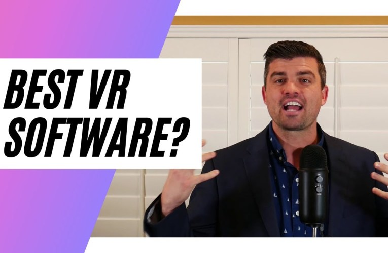 What is the best virtual tour software in 2021?